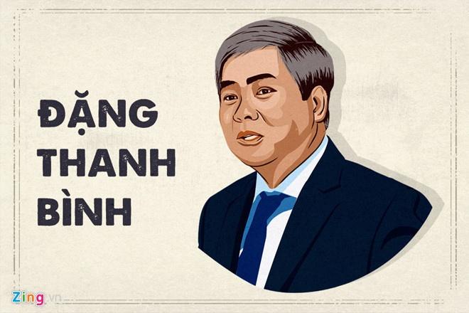 Nguyen Pho thong doc Ngan hang Nha nuoc hau toa hinh anh 1