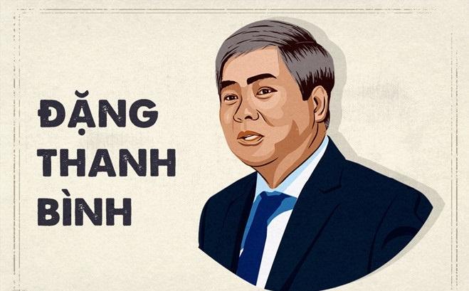 Nguyen Pho thong doc Ngan hang Nha nuoc hau toa hinh anh
