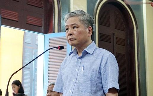 Bi cao Dang Thanh Binh: 'Neu minh lam dung thi khong phai so gi' hinh anh