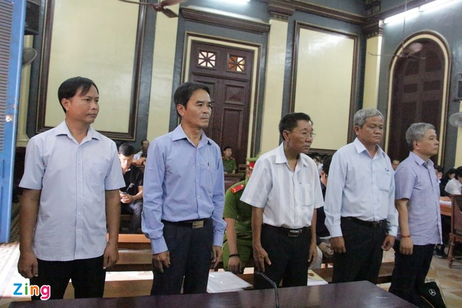 Bi cao Dang Thanh Binh: 'Neu minh lam dung thi khong phai so gi' hinh anh 2