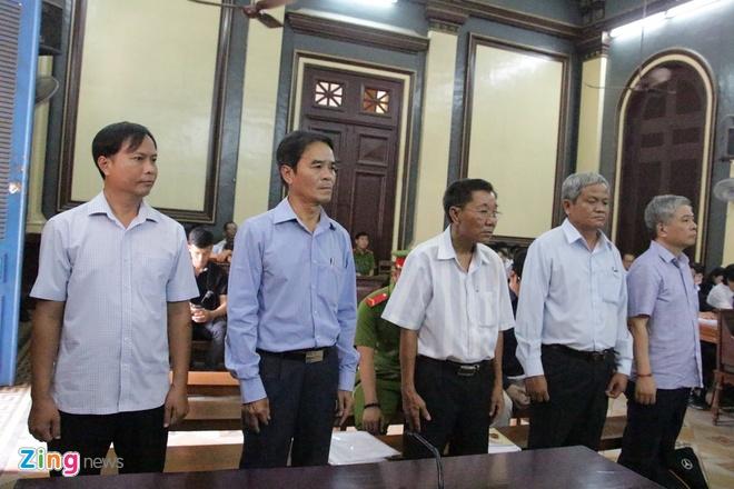Cuu Pho thong doc Ngan hang Nha nuoc bi de nghi 4-5 nam tu hinh anh 1