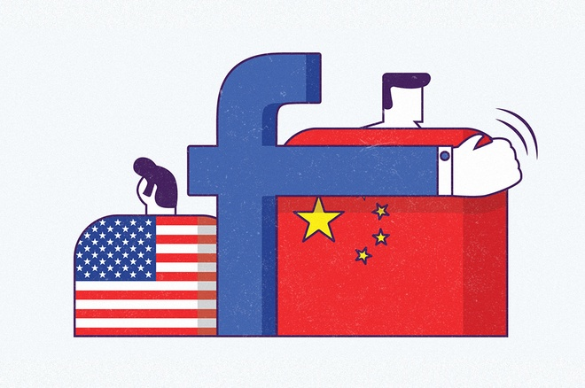 Doi voi Facebook, luat quoc te thua le Trung Quoc hinh anh