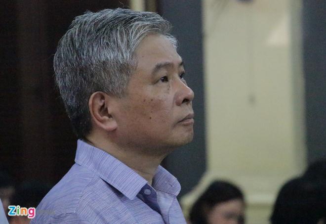 Cuu Pho thong doc Dang Thanh Binh khang cao ban an 3 nam tu hinh anh