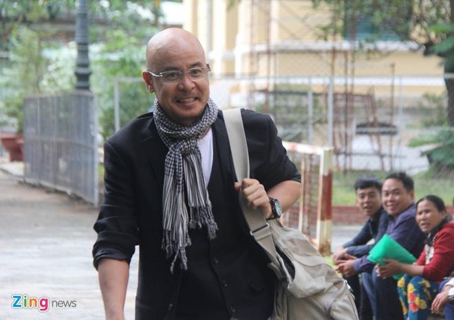 Ong Dang Le Nguyen Vu: 'Thoi, chac la kiep nan' hinh anh 1