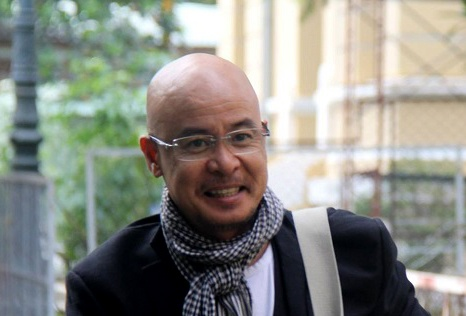 Ong Dang Le Nguyen Vu: 'Thoi, chac la kiep nan' hinh anh