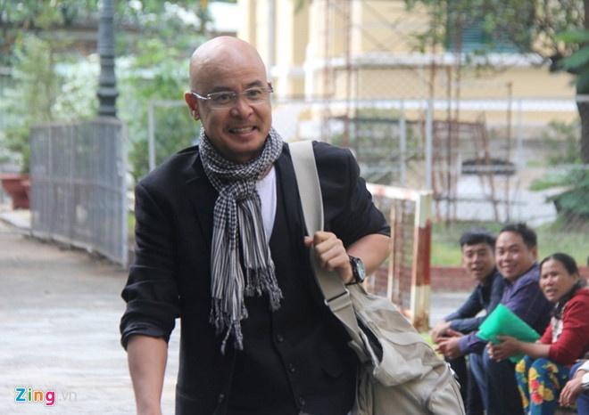 Ba Diep Thao de nghi xu ly hinh su nguoi can tro ba ve Trung Nguyen hinh anh 2