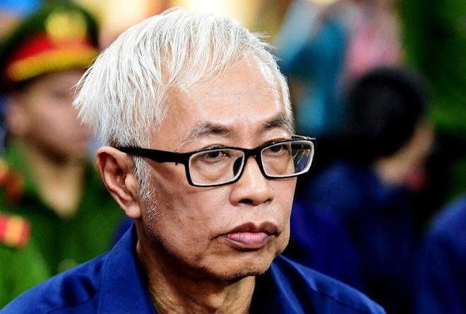 Tran Phuong Binh khai manh che mat Thanh tra cua Ngan hang Nha nuoc hinh anh