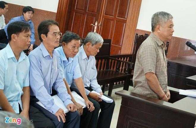 De nghi bac khang cao cua cuu Pho thong doc NHNN Dang Thanh Binh hinh anh 2