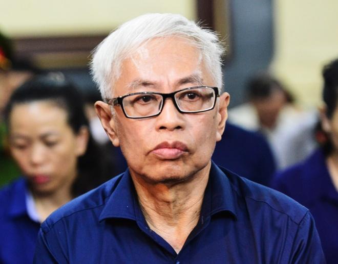 Tran Phuong Binh: 'Kiep sau xin lam trau ngua de chuoc loi' hinh anh