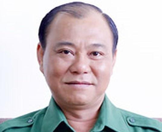 Ong Le Tan Hung bi ky luat canh cao ve mat Dang hinh anh