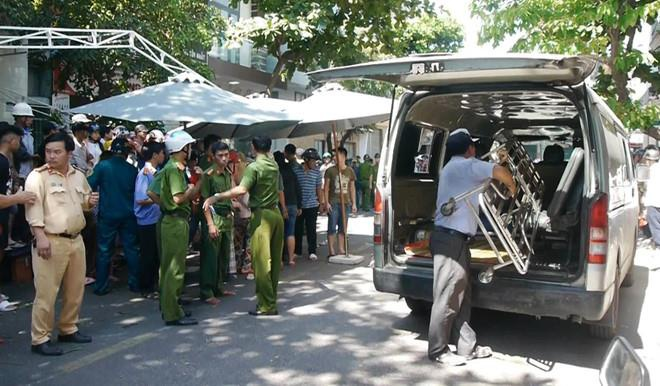 Phuong Trang co chiu trach nhiem vu Lexus bien 6666 tong chet 4 nguoi? hinh anh 1