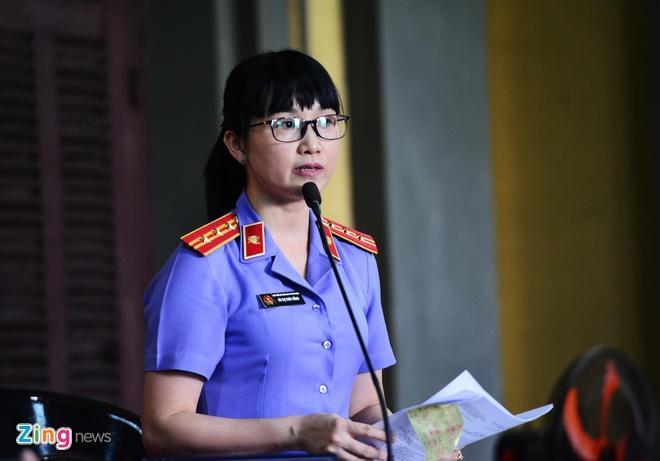 VKS chi ra 11 sai sot trong ban an ly hon cua vo chong Trung Nguyen hinh anh 1