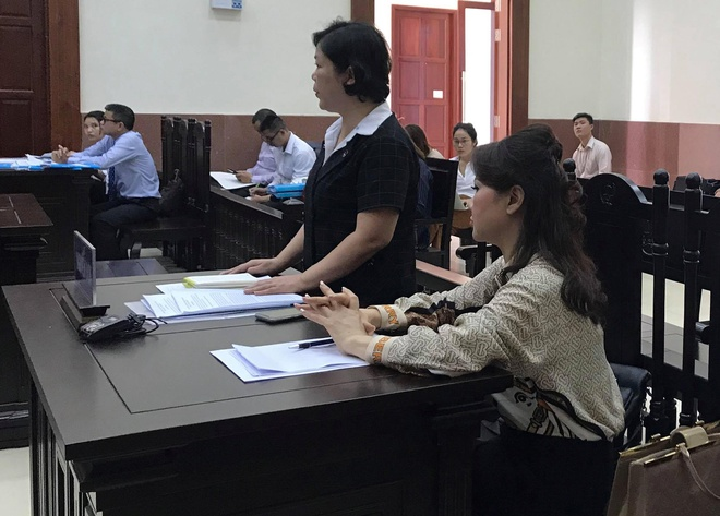 Toa buoc Eximbank tra cho ba Chu Thi Binh 115 ty tien lai hinh anh 1