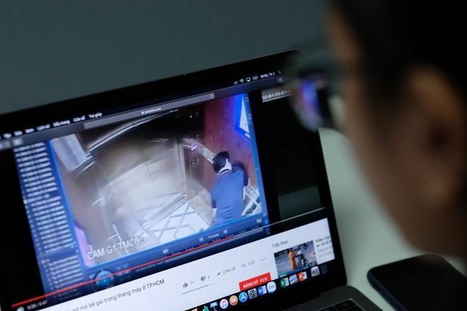 Vi sao xu kin vu Nguyen Huu Linh dam o? hinh anh 1