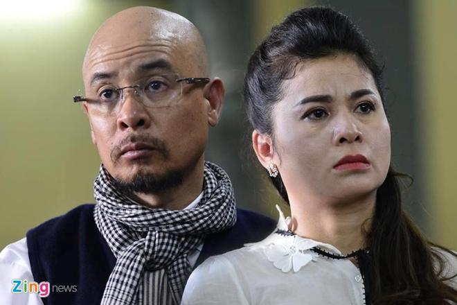Giua thang 7 xu phuc tham vu ly hon vo chong 'vua ca phe' Trung Nguyen hinh anh 1