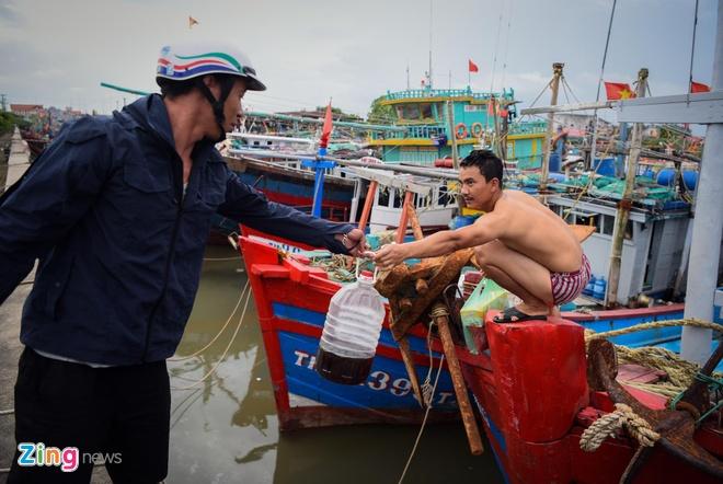 Bao so 3 do bo vao Quang Ninh hinh anh 26