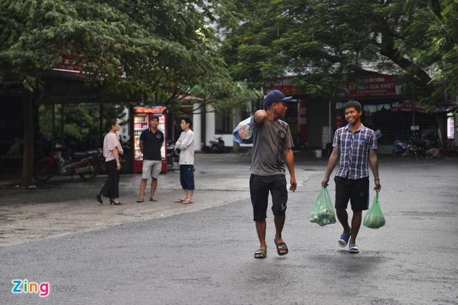 Bao so 3 do bo vao Quang Ninh hinh anh 29