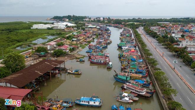 Bao so 3 do bo vao Quang Ninh hinh anh 38