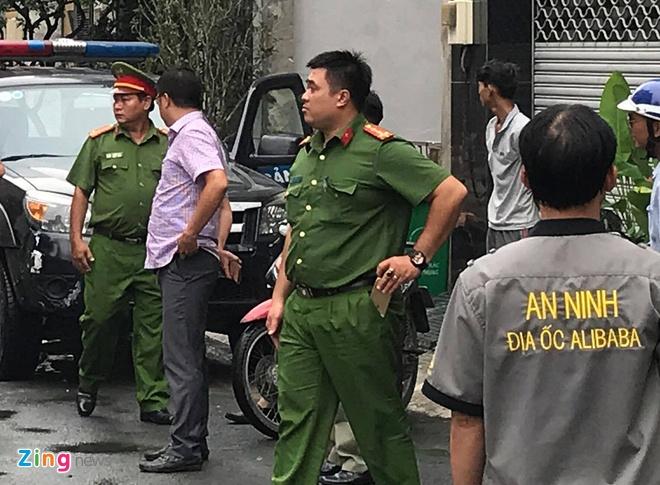 Chien Binh Thep lien quan gi den Cong ty Alibaba? hinh anh 2