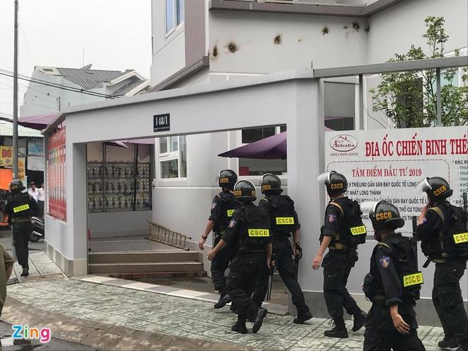 Nhân viên của Alibaba có vô can khi Nguyễn Thái Luyện bị bắt?