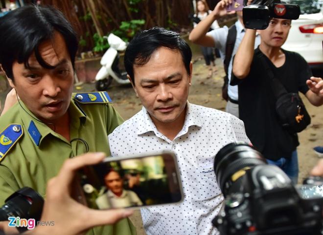 phuc tham Nguyen Huu Linh anh 1