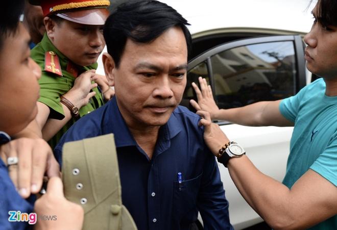 Nguyen Huu Linh khang cao anh 1