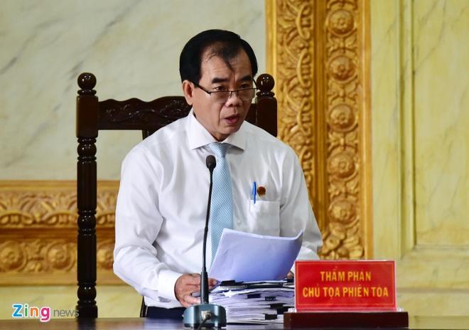 Vi sao Nguyen Huu Linh chua bi bat khi toa tuyen y an? hinh anh 2