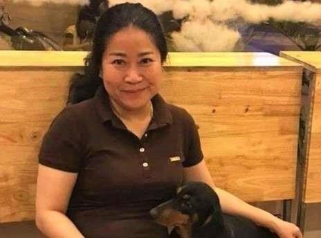 Bac si Chiem Quoc Thai de nghi dan giai ba Tran Hoa Sen den toa hinh anh 2 sen1.jpg