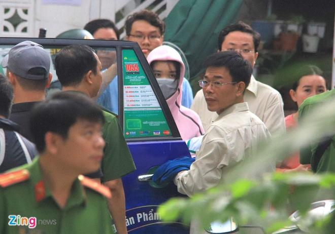 De nghi truy to cuu Pho chanh an quan 4 hinh anh 1 phochanhan_zing.jpg