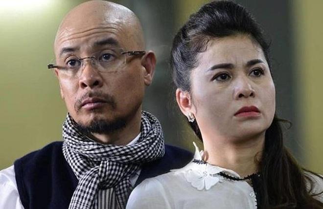 Khang nghi huy an ly hon cua vo chong 'vua ca phe' Trung Nguyen hinh anh 1 thaovu.jpg