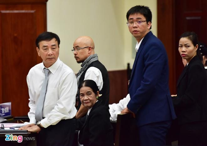 Khang nghi huy an ly hon cua vo chong 'vua ca phe' Trung Nguyen hinh anh 2 vu_zing.jpg