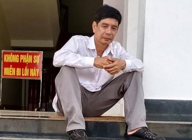 nhay lau tu tu o TAND tinh Binh Phuoc anh 1