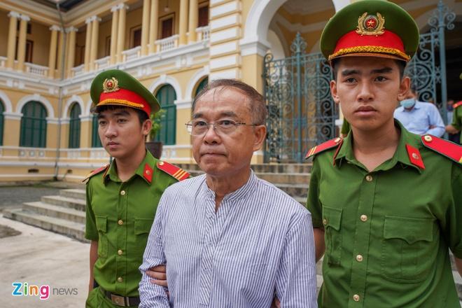 Nguyen Thanh Tai khang cao anh 1