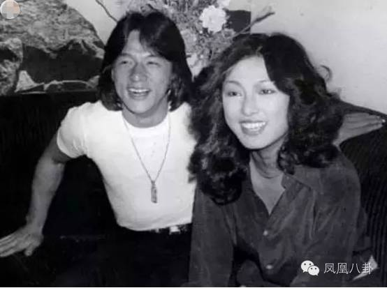 Anh hau TVB khong dam cuoi sau khi bi Thanh Long bo roi hinh anh 2
