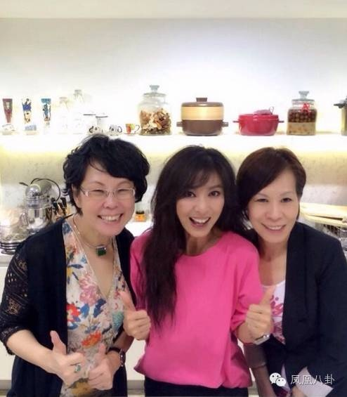 Anh hau TVB khong dam cuoi sau khi bi Thanh Long bo roi hinh anh 1