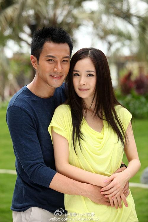 Luu Khai Uy: 'Vo chong toi dang rat hanh phuc' hinh anh 2