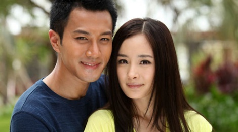 Luu Khai Uy: 'Vo chong toi dang rat hanh phuc' hinh anh