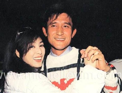 Anh hau TVB khong dam cuoi sau khi bi Thanh Long bo roi hinh anh 3