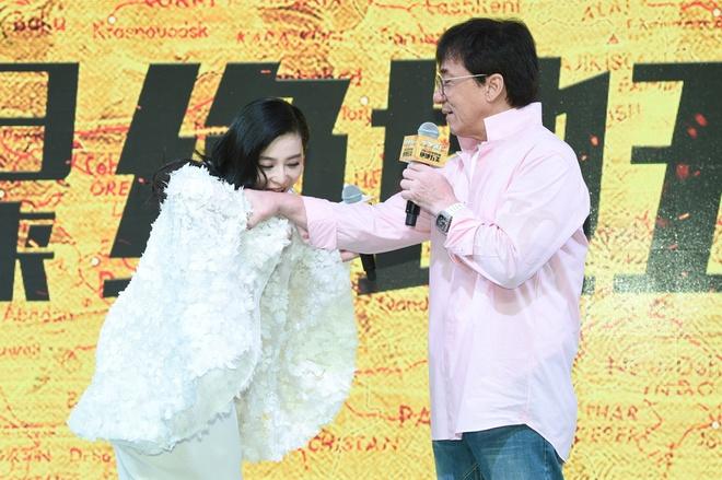 Thanh Long than mat Pham Bang Bang anh 6