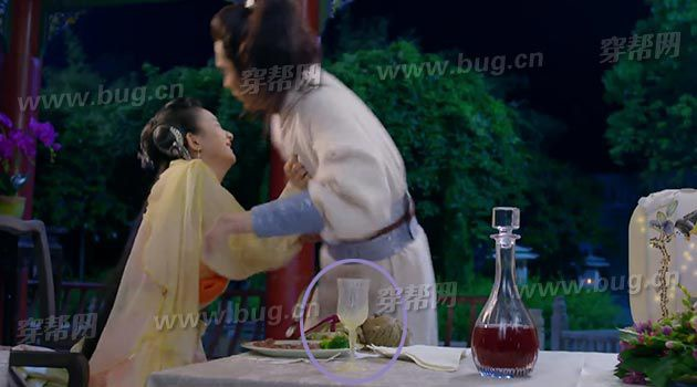 Phim co trang cua Trieu Le Dinh bi la o vi doi song nhu Tay hinh anh 3