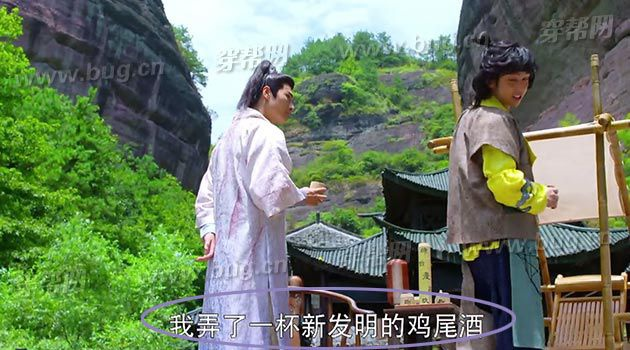 Phim co trang cua Trieu Le Dinh bi la o vi doi song nhu Tay hinh anh 6