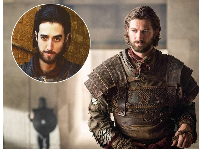 'Game of Thrones' va dan dien vien the than dong canh kho hinh anh 5