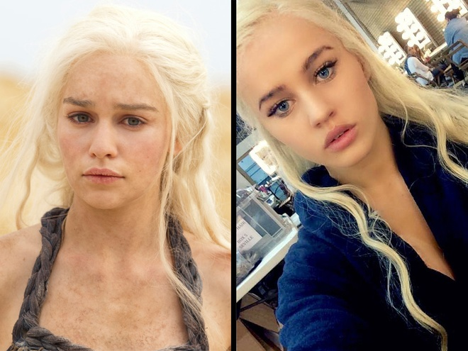 'Game of Thrones' va dan dien vien the than dong canh kho hinh anh 1