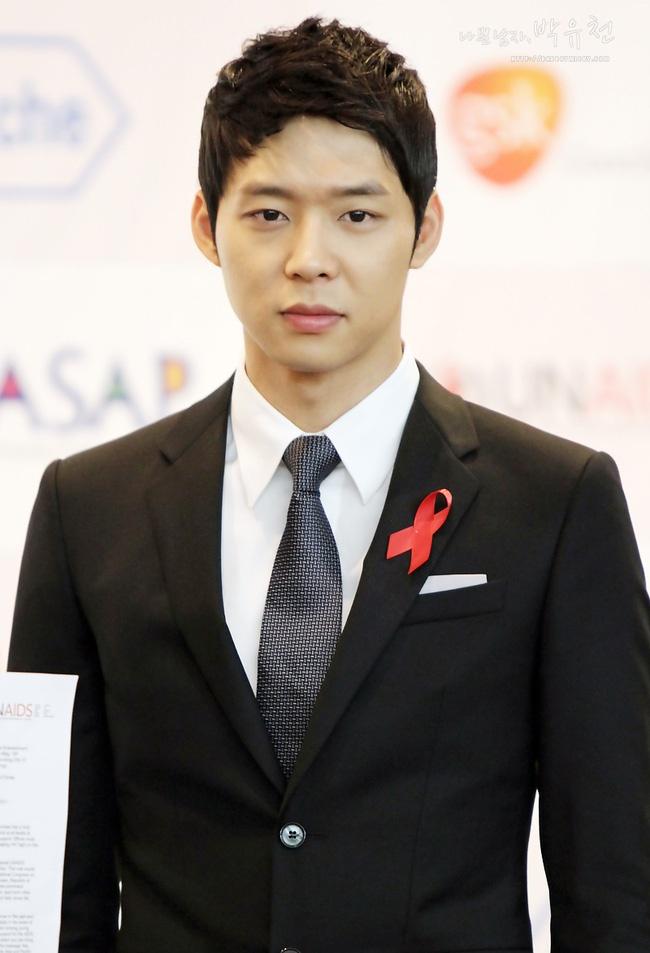 Vu Park Yoochun bi to hiep dam: Cong bo ket qua ADN do lot hinh anh 2