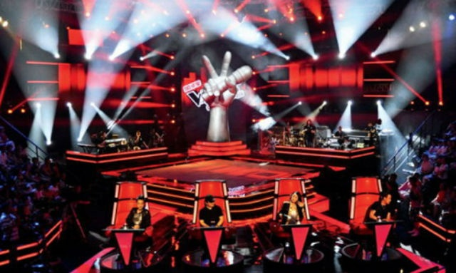Trung Quoc ra lenh han che loat show nhu The Voice hinh anh 2