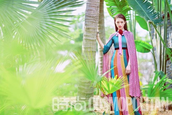 'My nhan ngu' cua Chau Tinh Tri so hao quang nho sac dep hinh anh 1