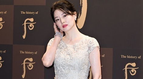 Lee Young Ae khoe ve quyen ru o tuoi 45 hinh anh