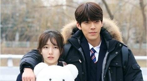 'Tinh dau quoc dan' Suzy khoe giong trong phim hot hinh anh