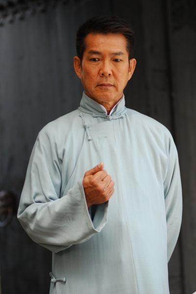 9 cao thu vo lam man anh Trung Hoa: Ai loi hai hon? hinh anh 8