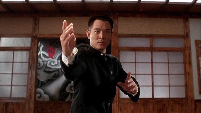 9 cao thu vo lam man anh Trung Hoa: Ai loi hai hon? hinh anh 4